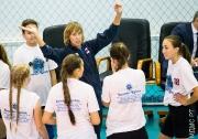 Суперфинал первенства РТ среди девушек и юношей 2002-2003   г.р. 19 октября 2016 г. Центральный стадион Казань
