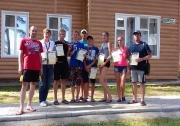 Первенство РТ по пляжному волейболу сельских команд Мамадыш
