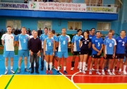 Финал V розыгрыша Кубка Президента Федерации волейбола РТ среди промышленных предприятий и сельских районов